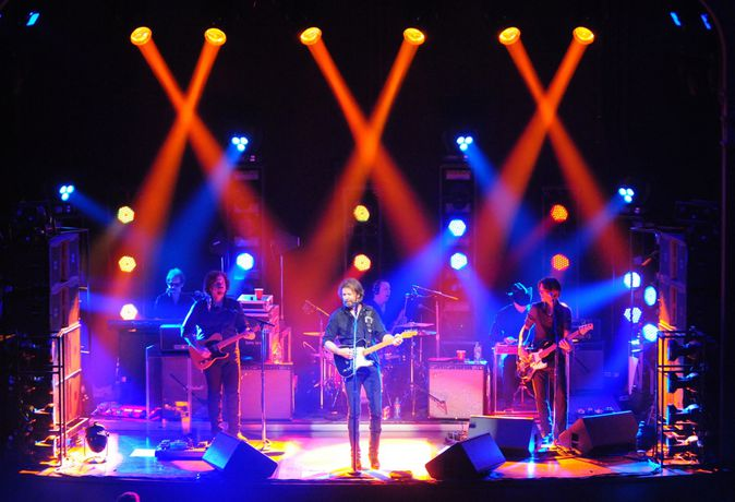 January 7, 2012 - Franklin Theatre