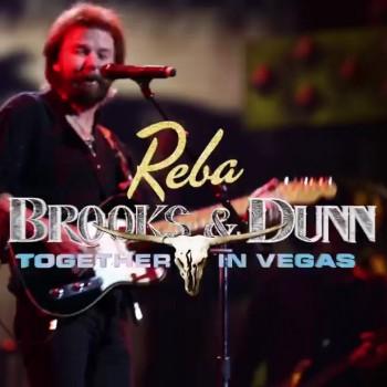Reba, Brooks & Dunn – Together In Vegas