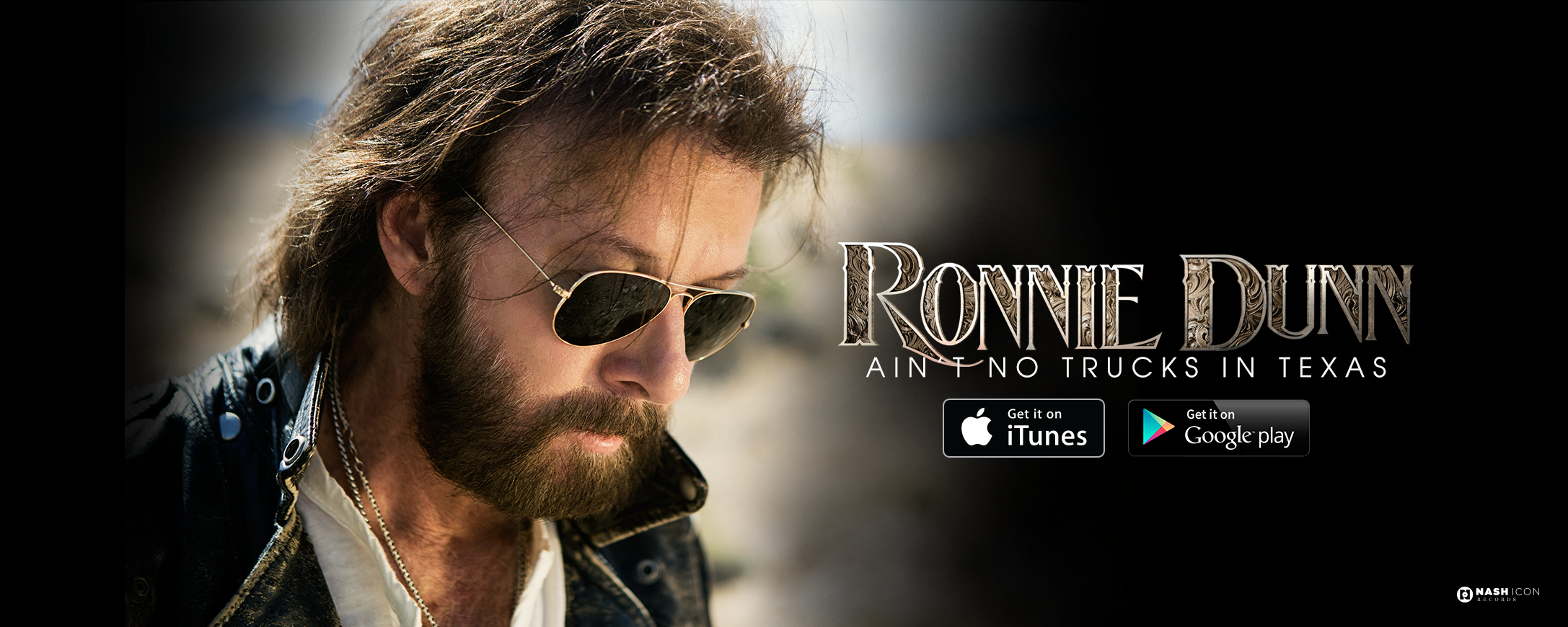 Ronnie_Dunn_Aint_No_Trucks_In_Texas